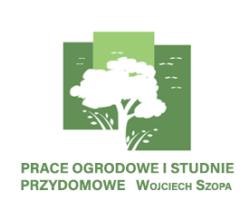 Usługi ogrodnicze i Studnie przydomowe Wojciech Szopa
